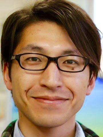 ムラマツリョータロー/村松遼太郎 プロフィール写真
