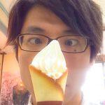 [クレミアスポット]大井川鐵道新金谷駅にクレミアのソフトクリームがやってきた!
