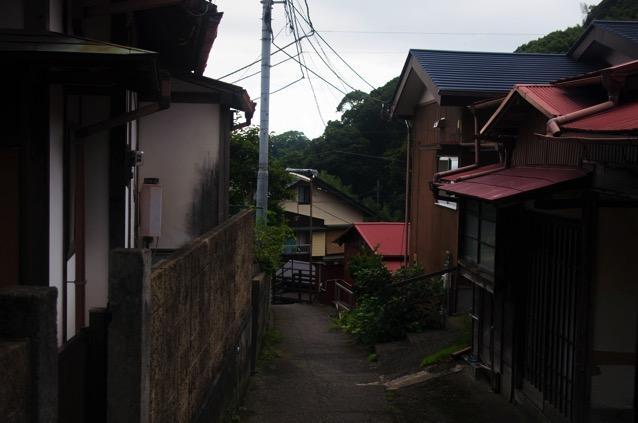 160824 坂爪圭吾さん宅へ 熱海 004