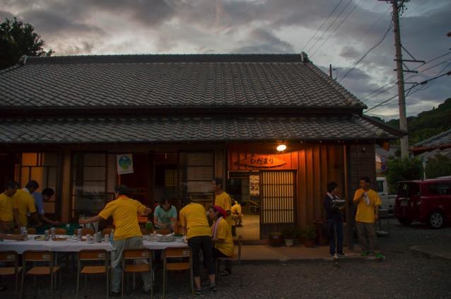 160820 藤枝市移住体験ツアー1日目 047