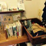 [かわおこ文庫]「誰かに読んでほしい本」を届けたい!無料の循環型文庫を「カフェひぐらし」に置かせてもらいました!