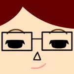 四角いアイコン
