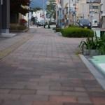 焼津の昭和通り商店街