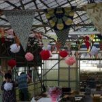 藤枝市の地域おこし協力隊村上祐二さんの結婚おめでとう!え?キャンプ場でウエディング??